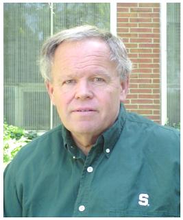 Dr. Phil Gardner
