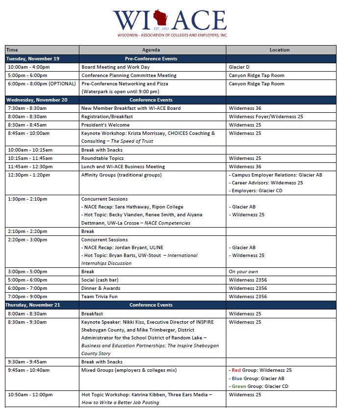 final agenda 3