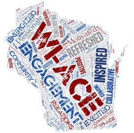 WI-ACE Word Cloud